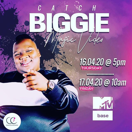 If you haven't seen @biggievoc music vid