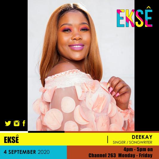 DEEKAY live on EKSE 2.JPG