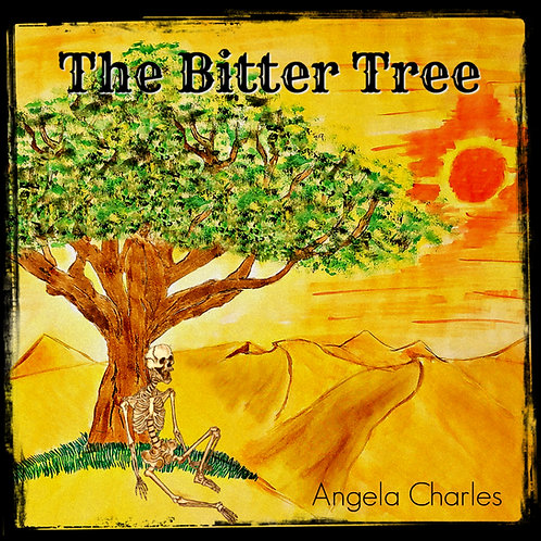 The Bitter Tree CD - w/ Jewel Case