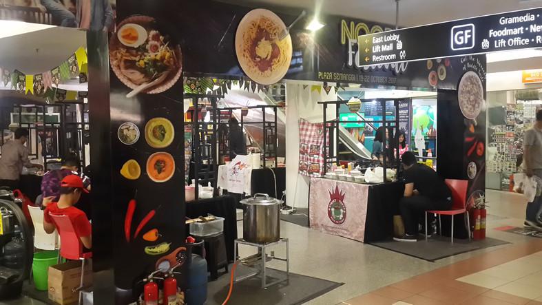 Noodle Festival