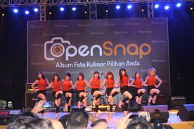 OpenSnap