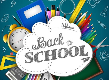 Back to School! Sportegration Schulstart 2020