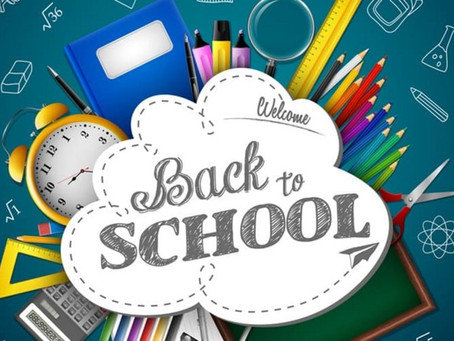 Back to School! Sportegration Schulstart 2020