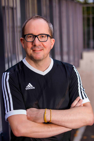 Claudio, Trainer (Sportegration Volleyball)