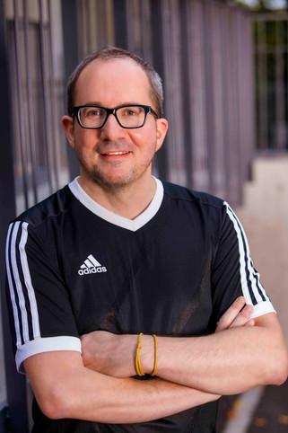 Claudio, Trainer (Sportegration Volleyball)