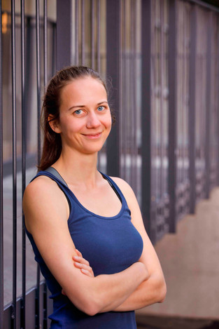 Lisa, Trainer (Sportegration Silo)