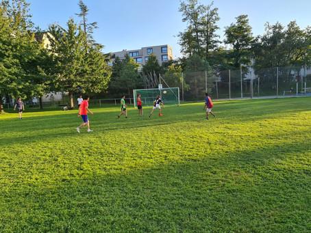 SPORTEGRATION Fokus: Fussball