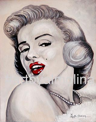Marilyn Manroe
