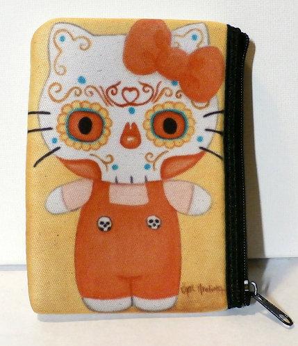 Kitty De Los Muertos #1