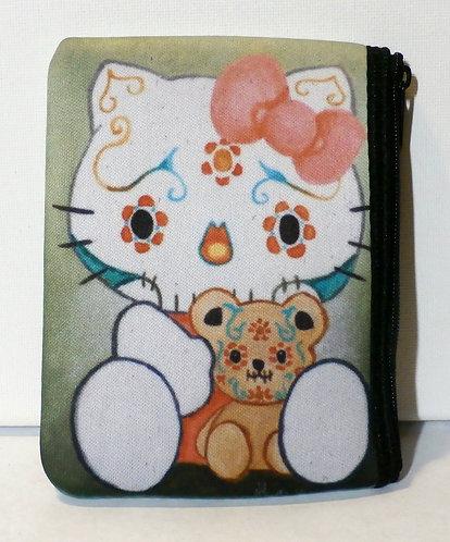 Kitty De Los Muertos #2