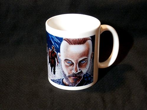 I Am Ragnar Lothbrok