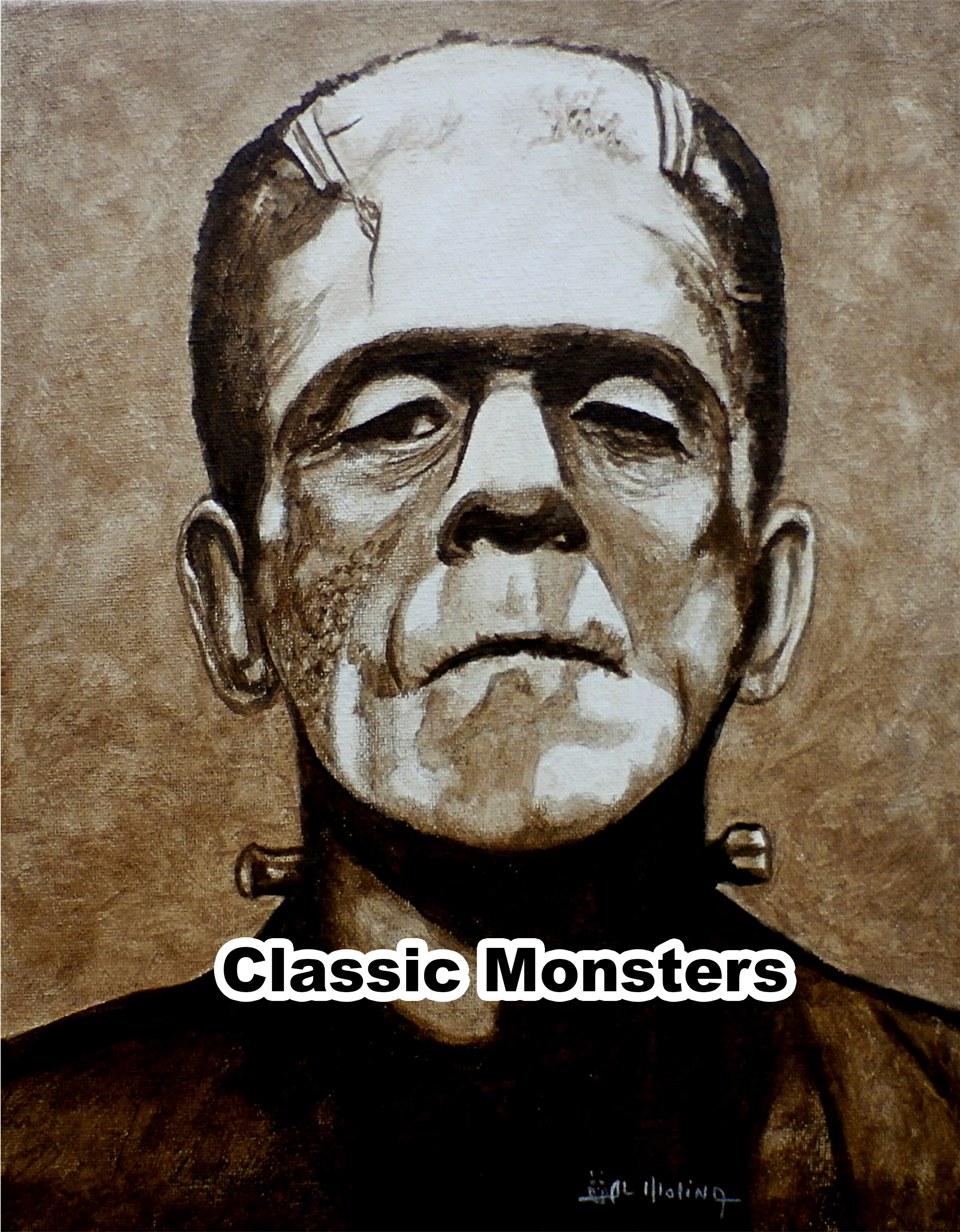 Frankenstein_CollectionName_ClassicMonst