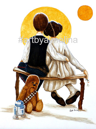 The Princess and the Scoundrel-Watermark