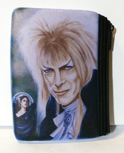 Ode to the Goblin King