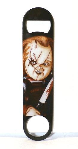 Hi I'm Chucky Wanna Play