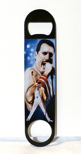 Forever Freddie Mercury