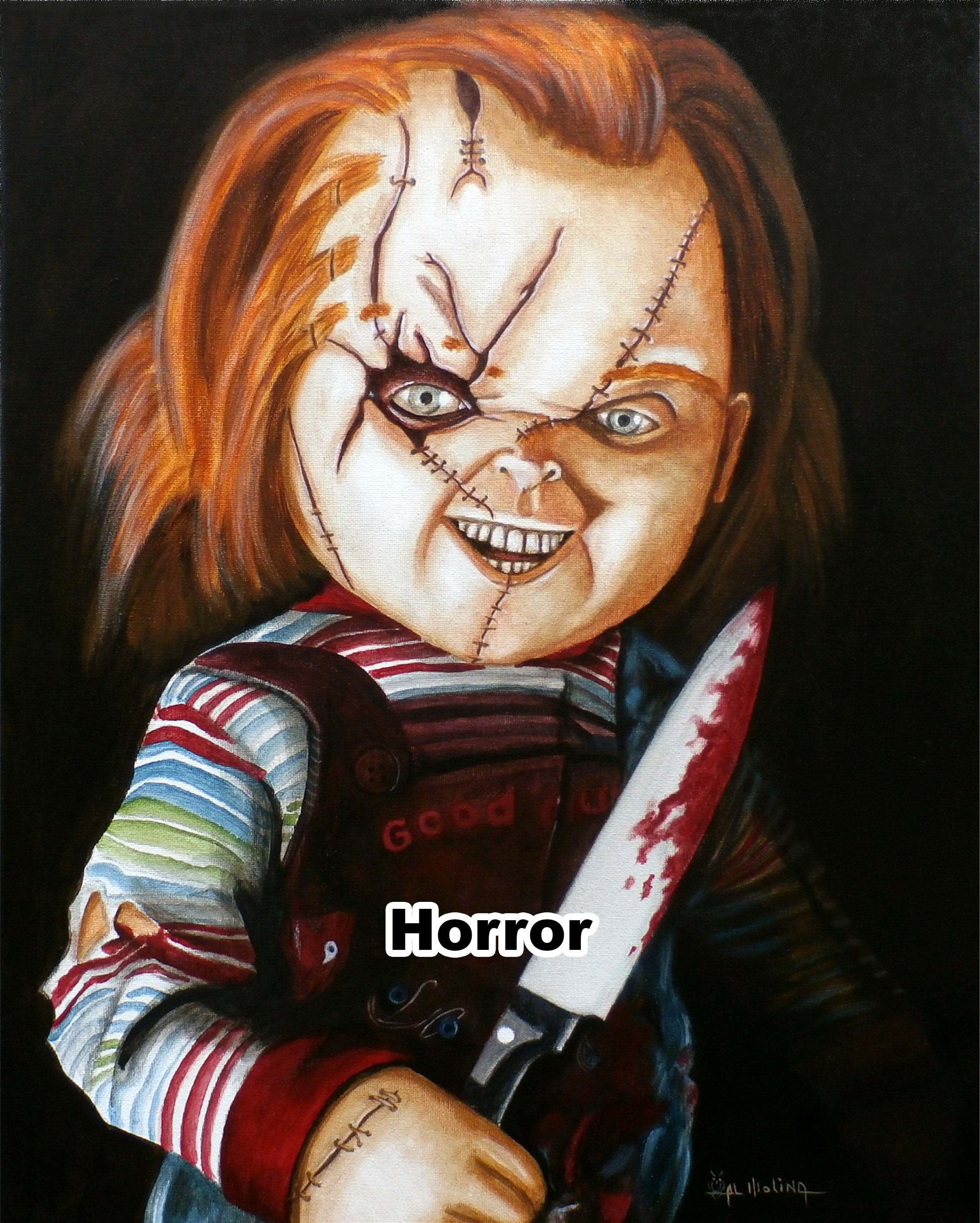 Hi I'm Chucky, Wanna Play_CollectionName