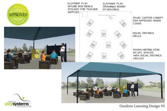 Outdoor Learning Design #5