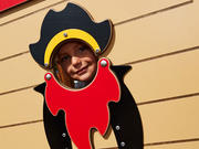 HAGS Pirate Theme
