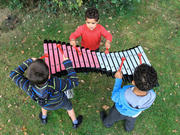 Percussion Play DuoCupla