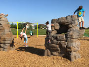 UPC Parks Lookout Rock Linked Play