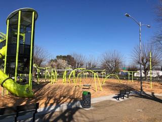 Burnham Smith Park