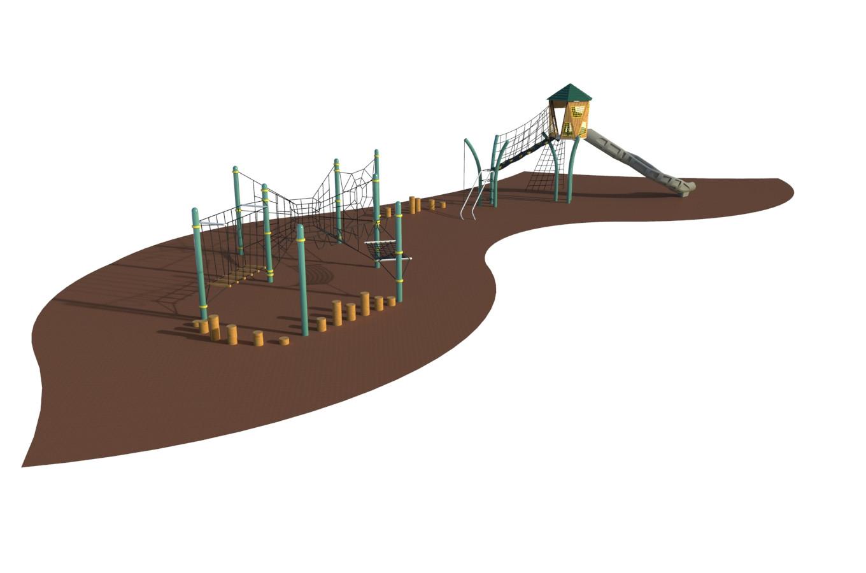 School Age Playground