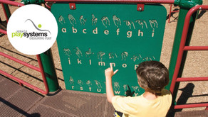 Inclusive Play for Deaf-Blind Awareness