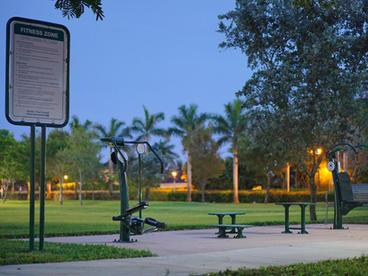 Greenfields Fitness Zone