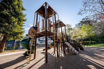 Skunk Hollow Park