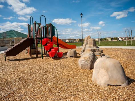 Corderos Park