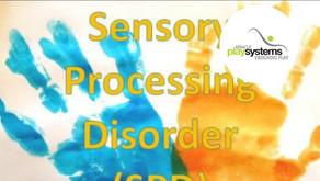 Sensory Processing Awareness Month