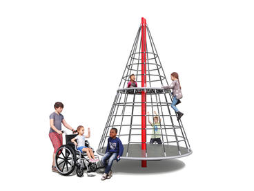 Miracle Recreation Cyclo Cone Spinners