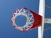 PW Athletic Basketball Hoop