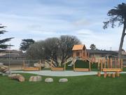 Norna Playgrounds Nature Playground