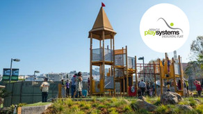 10 Best Playgrounds in California