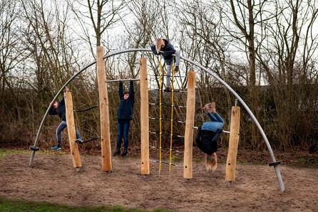 Norna Playgrounds ARC