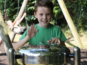 Percussion Play Large Babel Drum