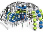 Miracle Recreation Phyzics Full Moon - 3D Model