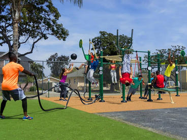 Greenfields Functional Fitness Package