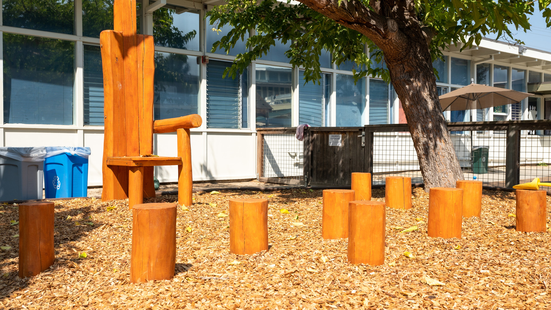 Peninsula Temple Beth El Preschool