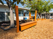 Norna Playgrounds Sensory Garden