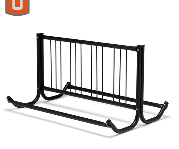 Urbanspace Bike Rack 5 Foot - Portable