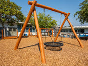 Norna Playgrounds Birds Nest