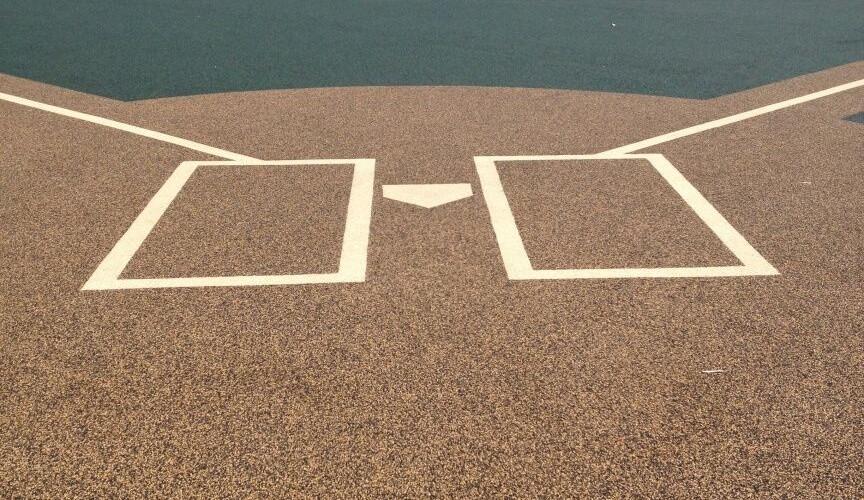 Baseball Field Surfacing