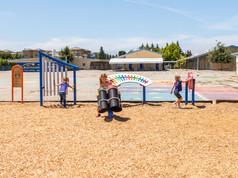 Los Robles McNair Academy