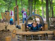 Norna Playgrounds Nature Play