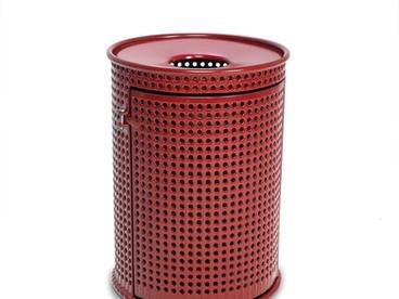 Urbanscape 32 gallon Litter Receptacle