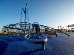 Alameda Point Playground