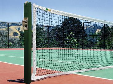 PW Athletic Tennis